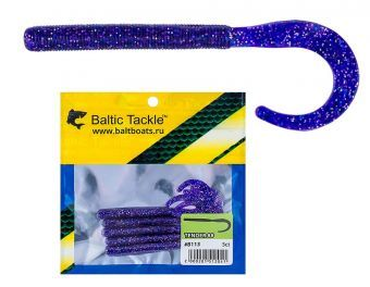 Силиконовая приманка Baltic Tackle Tender 88